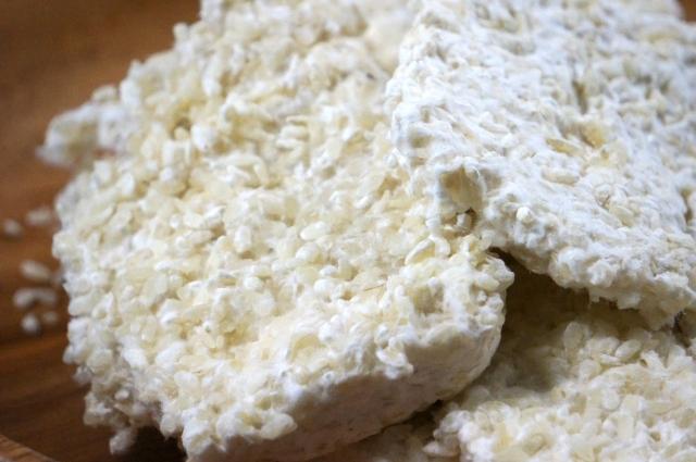 米麹、発酵、食品