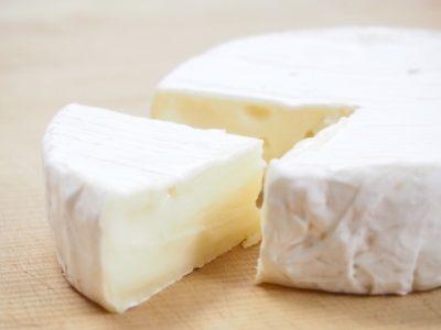 カマンベールチーズ、発酵食品