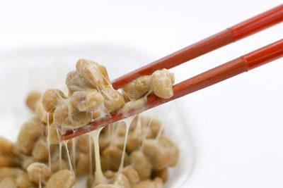 日本、発酵食品、納豆