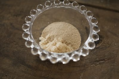 パン,作り方,発酵,イースト