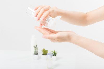 発酵化粧品、保湿効果