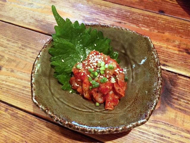 韓国、発酵食品、チャンジャ