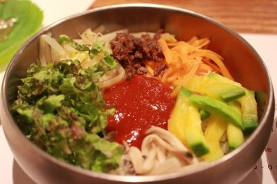 韓国、発酵食品、コチュジャン