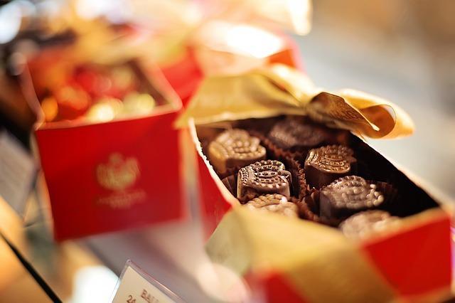 チョコレート、発酵