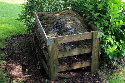 ベランダで作る「堆肥(コンポスト)」