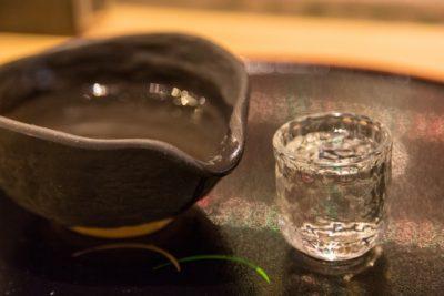 日本酒を手作りする方法