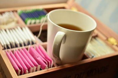 発酵茶、紅茶