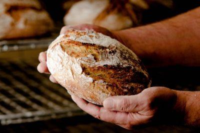 ドライイースト、パン