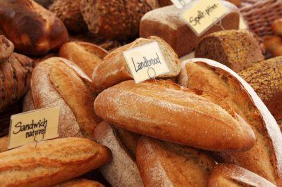 天然酵母、パン、手作り