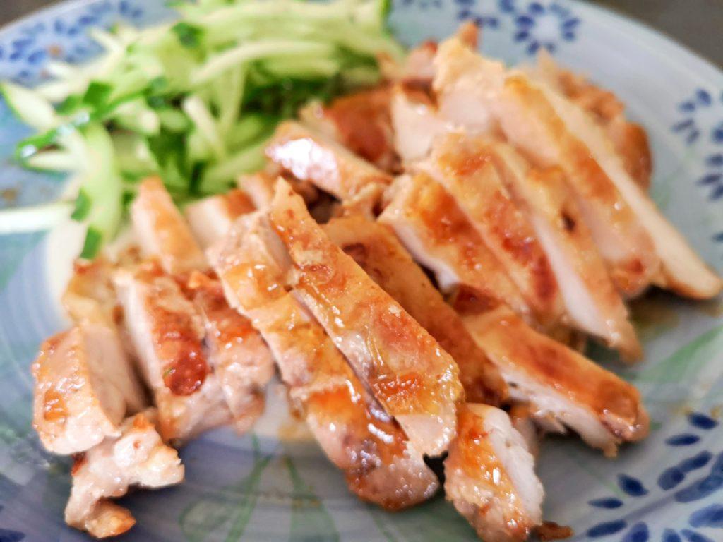 Teriyaki Chicken with Shio Koji